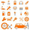 free-car-maintenance-icons-vector